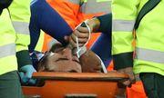 Tin tức thể thao mới nóng nhất ngày 4/11/2019: Cầu thủ Everton gãy cổ chân sau va chạm với Son Heung-min