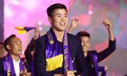 VFF phủ nhận tin đồn cầu thủ Hà Nội FC cố ý trái lệnh tập trung của thầy Park