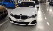 Chiêm ngưỡng xe BMW 330i