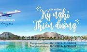 Tận hưởng kì nghỉ thiên đường cùng combo bay - nghỉ dưỡng của Bamboo Airways
