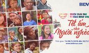 """Khởi động giải chạy """"Nụ cười BIDV - Tết ấm cho người nghèo 2020"""" ngày 9/11"""