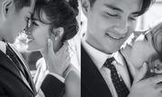 Ông Cao Thắng - Đông Nhi tung trọn bộ ảnh cưới đẹp lung linh tại Sydney