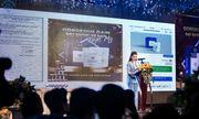 Công ty dược phẩm quốc tế Blue Ocean tổ chức lễ giới thiệu sản phẩm mới và vinh danh hệ thống nhà phân phối xuất sắc