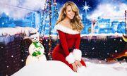Mariah Carey làm mới ca khúc Giáng sinh kinh điển kỷ niệm 25 năm phát hành