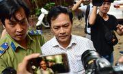 Ông Nguyễn Hữu Linh bị bác kháng cáo, y án 18 tháng tù về tội dâm ô