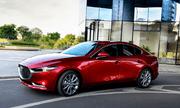 Chiêm ngưỡng Mazda3 2020 cực