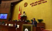 Bộ trưởng Lê Vĩnh Tân sẽ tự làm bản kiểm điểm gửi Thủ tướng Chính phủ