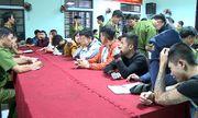 Đột kích quán karaoke lúc rạng sáng, phát hiện 28 nam nữ đang phê ma túy