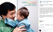 Cộng đồng mạng gay gắt phản đối Thành Long sang Việt Nam dự kỷ niệm