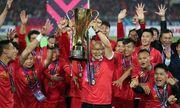 Báo Thái tiết lộ HLV Park Hang Seo có mức lương khủng