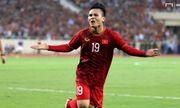Quang Hải ẵm giải cầu thủ xuất sắc nhất bóng đá Đông Nam Á 2019