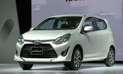 Bảng giá xe Toyota mới nhất tháng 11/2019: Toyota Fortuner sẽ được giảm