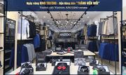 ANZEDO store– Thương hiệu Veston đẳng cấp 5 sao khai trương chi nhánh thứ 5 tại Tp.HCM