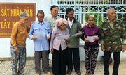 Vụ 7 người oan sai được xin lỗi sau 40 năm ở Tây Ninh: Ai đã