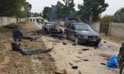 15 tay súng IS bị tiêu diệt khi liều tấn công đồn biên phòng Ishkobod