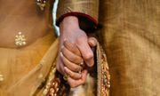 Xót xa cặp vợ chồng Ấn Độ bị ném đá tới chết vì không cùng địa vị