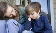Bố mẹ tăng xông vì giảng bài cả tối con không hiểu, phải làm sao?