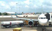 Sân bay đóng cửa, hủy hàng chục chuyến bay để tránh bão số 6
