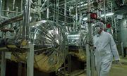 Tin tức quân sự mới nóng nhất ngày 10/11: Iran bất ngờ nâng nồng độ uranium làm giàu