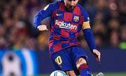 Tin tức thể thao mới nóng nhất ngày 10/11: Messi thăng hoa sau hat-trick, Barca nhấn chìm Celta Vigo