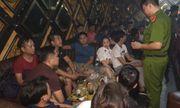 Đà Nẵng: Vừa đổi tên, quán bar lại bị phát hiện 35 khách dương tính ma túy