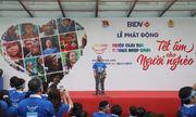 BIDV: Giải chạy online khởi động ấn tượng với hơn 16.000 người đăng ký tham gia