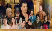 Ca sĩ Huỳnh Nhật Huy ra mắt phim ca nhạc 'Sông và Biển'