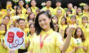 Thu Quỳnh cùng dàn nghệ sĩ Việt tham gia hiến máu tình nguyện