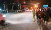 Nam Định: Truy tìm nam thanh niên nghi nổ súng găm 8 mảnh đạn vào đùi đối thủ
