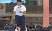 Vụ nam sinh bị kỷ luật vì xúc phạm nhóm BTS: Bộ GD&ĐT yêu cầu báo cáo
