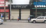 Cửa hàng Seven.AM sau nghi vấn cắt mác Trung Quốc: Nơi đóng kín, nơi mở cửa nhưng tạm dừng bán hàng