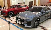 Bảng giá xe Vin Fast mới nhất tháng 11/2019: Ô tô tăng giá đồng loạt từ 59 đến 65,4 triệu đồng
