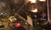 Tin tức quân sự mới nóng nhất ngày 12/11: Tên lửa rơi tại Damascus, ít nhất 8 người thương vong