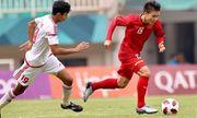 Trận Việt Nam - UAE sẽ được phát sóng tại Hàn Quốc