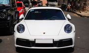 Về làm dâu nhà hào môn, Đàm Thu Trang được chồng doanh nhân tặng 3 chiếc Porsche tiền tỷ cực sang chảnh