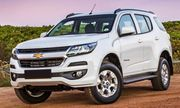 """Bảng giá xe Chevrolet mới nhất tháng 11/2019: SUV Chevrolet giảm """"sốc"""" tới 100 triệu đồng"""