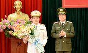 Sơn La: Công bố quyết định bổ nhiệm Giám đốc Công an tỉnh