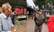 Vụ cụ ông 80 tuổi bị lái xe ôm hành hung ở Hà Nội: Có dấu hiệu tội Cố ý gây thương tích