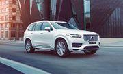 Bảng giá xe Volvo mới nhất tháng 11/2019: SUV XC90 2020 phiên bản nâng cấp giá khởi điểm từ 3,99 tỷ đồng