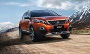 Bảng giá xe Peugeot  mới nhất tháng 11/2019: Peugeot 3008 ghế cơ giữ nguyên giá 944 triệu đồng