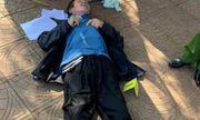 Lâm Đồng: Phát hiện người đàn ông chết bất thường trên vỉa hè