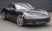 Bảng giá xe Porschemới nhất tháng 11/2019: Siêu phẩm 911 Turbo S Cabriolet giá cao nhất hơn 16 tỷ đồng