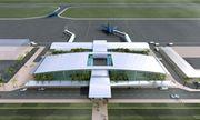 Bộ GTVT duyệt quy hoạch sân bay Sapa công suất 3 triệu khách/năm
