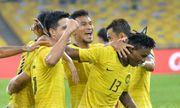 Malaysia ngược dòng thắng Thái Lan, giúp Việt Nam giành được lợi thế