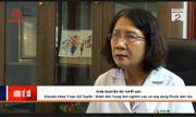 VTC2 phỏng vấn bác sĩ Tuyết Lan về bài thuốc chữa bệnh trĩ hiệu quả của Trung tâm Thuốc dân tộc