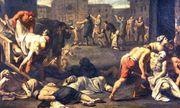Những đại dịch lớn trên thế giới: Châu Âu gần bị xóa sổ bởi Cái Chết Đen