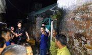 Lời khai của người chồng nghi giết vợ 18 tuổi rồi tẩm xăng đốt ở Thái Bình
