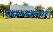 Tổ chức thành công giải Golf nhân kỷ niệm 40 năm thành lập trường Đại học Luật Hà Nội