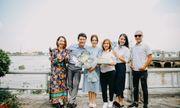Hé lộ về Tiệm ăn dì ghẻ - bộ phim thay thế Bán chồng phát sóng giờ vàng VTV
