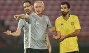 Tin tức thể thao mới nóng nhất ngày 14/1: Truyền thông gây áp lực lên HLV UAE trước trận gặp Việt Nam